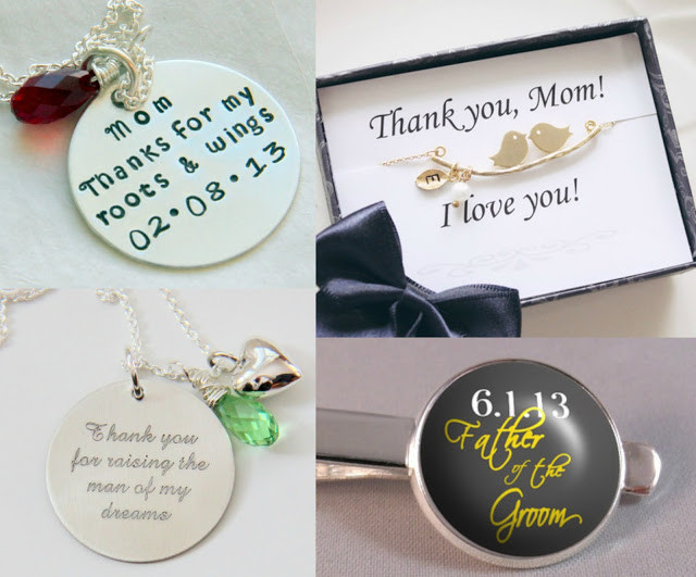 Good Thank You Gift Ideas  7 Great Thank You Gift Ideas for your Parents on your