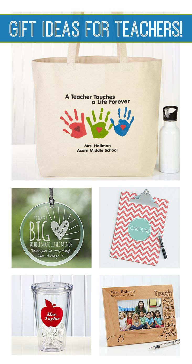 Good Thank You Gift Ideas  1000 ideas about Thank You For Teachers on Pinterest