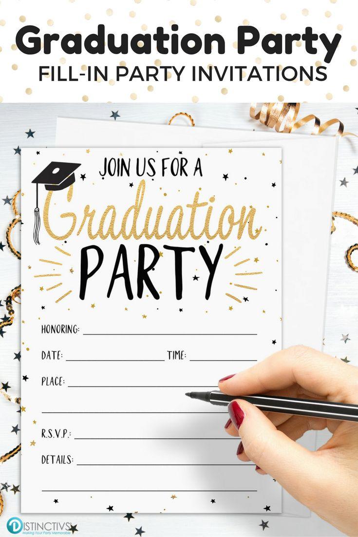 Graduation Party Invitations Ideas  427 best Graduation Party Ideas images on Pinterest