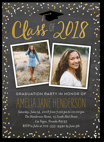 Graduation Party Invitations Ideas  Graduation Quotes and Sayings For 2018