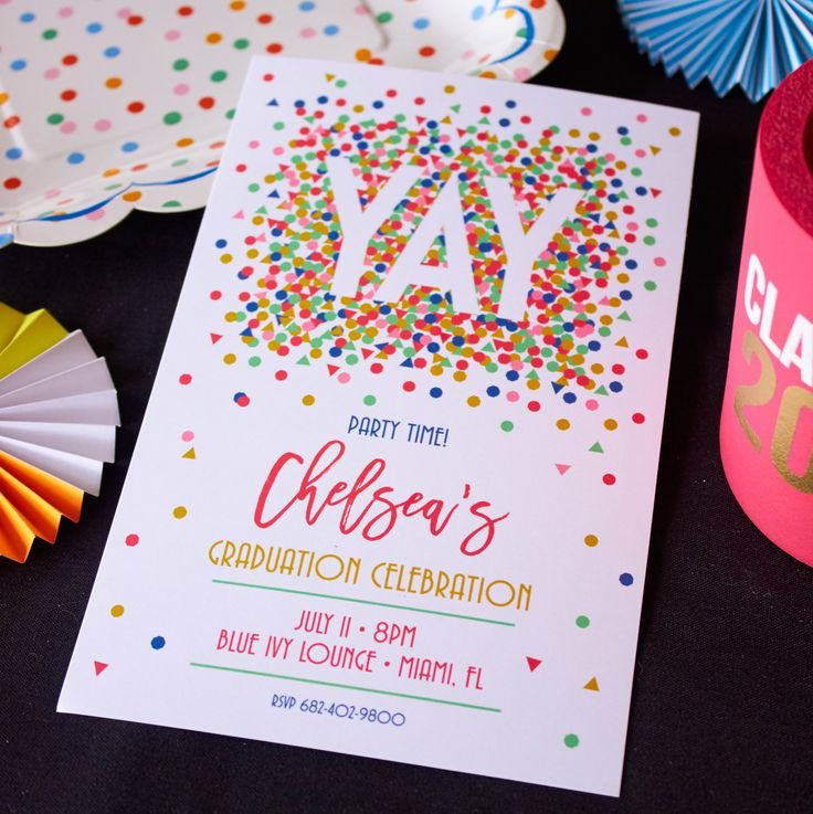 Graduation Party Invitations Ideas  17 Best ideas about Graduation Invitations College on