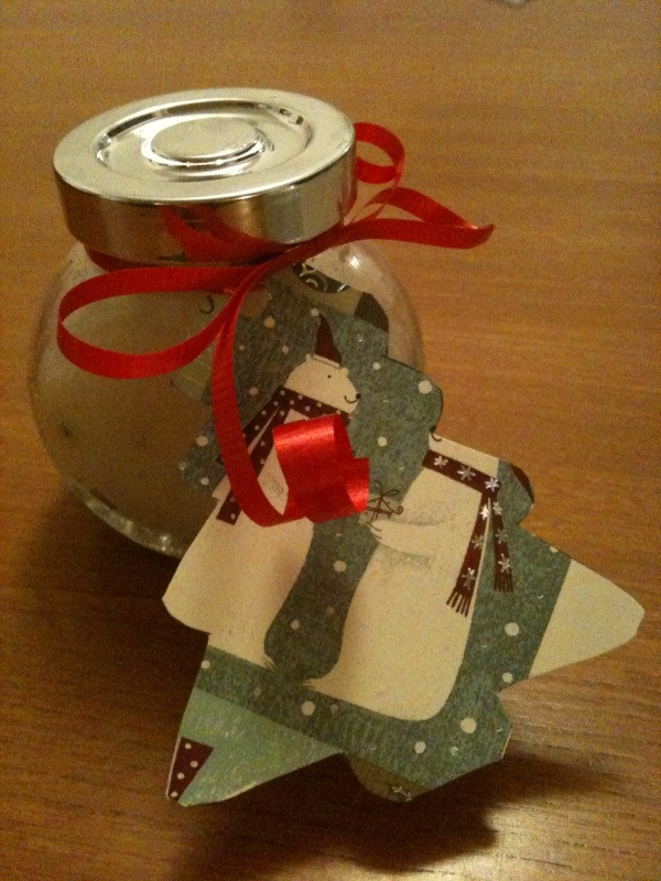 Great DIY Christmas Gifts  Great homemade Christmas t