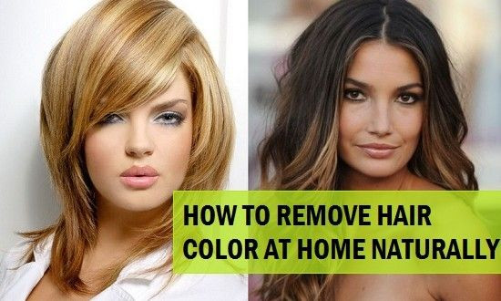 Hair Color Remover DIY  Best 25 Hair color remover ideas on Pinterest