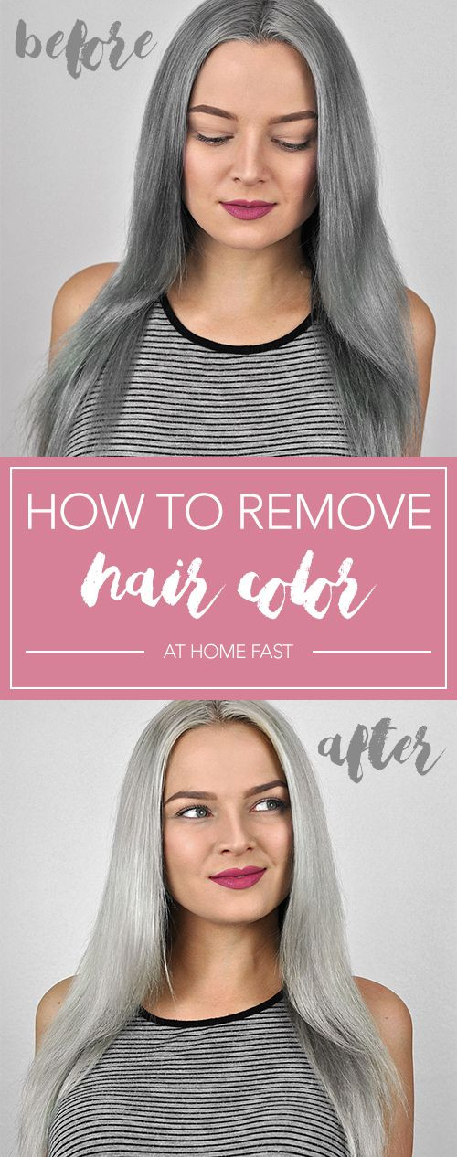 Hair Color Remover DIY  Best 25 Stripping hair colors ideas on Pinterest