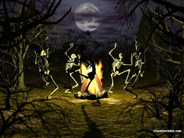 Halloween 3D Wallpaper  3d Movie Image Free 3d Halloween Wallpapers