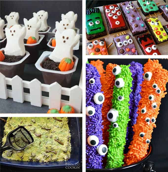 Halloween Children Party Ideas  37 Halloween Party Ideas Crafts Favors Games & Treats
