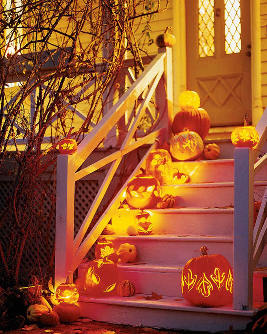 Halloween Decoration Outdoor  Outdoor Halloween Decorations
