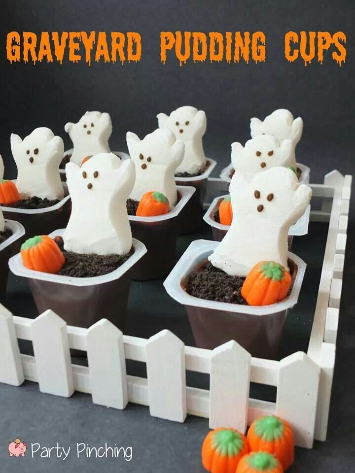 Halloween Food Ideas For Kids Party  Halloween Classroom Crafts & Treats