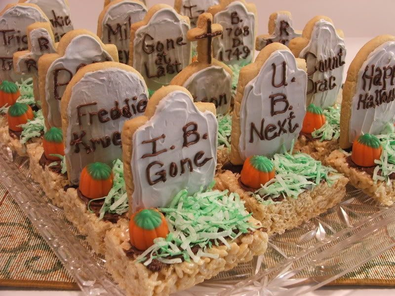 Halloween Food Ideas For Kids Party  Halloween party food C R A F T