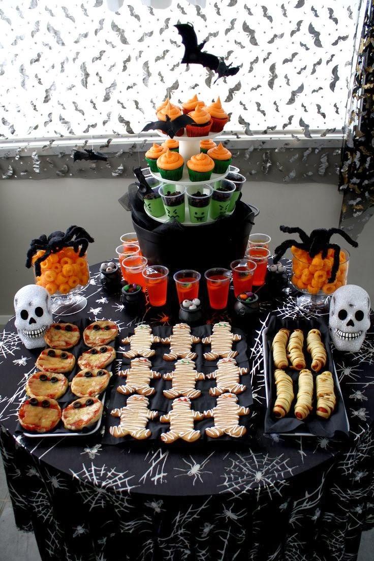 Halloween Ideas For Kids Party  Halloween Kids Party Ideas Halloween Ideas