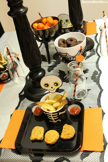 Halloween Ideas For Kids Party  Halloween Party Ideas For Kids Moms & Munchkins