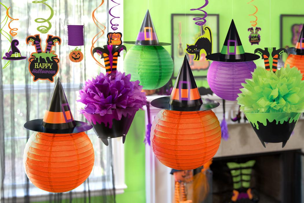 Halloween Ideas For Kids Party  Spooky Cute Kids Halloween Party Ideas