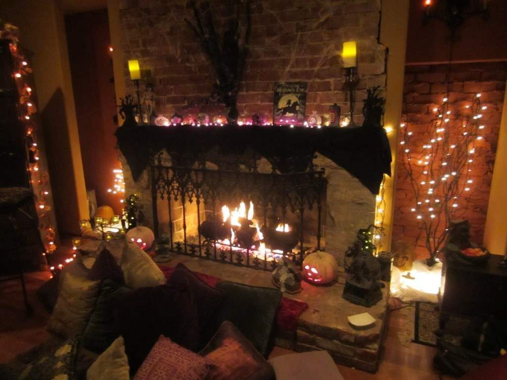 Halloween Ideas For Party  Halloween Party Decoration Ideas 2017 Time To Enjoy By