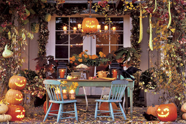 Halloween Ideas For Party  Hd Wallpapers Blog Halloween Party Decorating Ideas