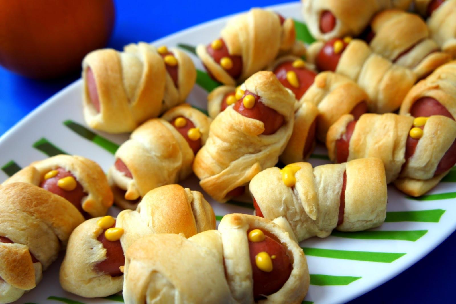 Halloween Kids Party Food Ideas  Halloween Articles Halloween Food Ideas For Kids