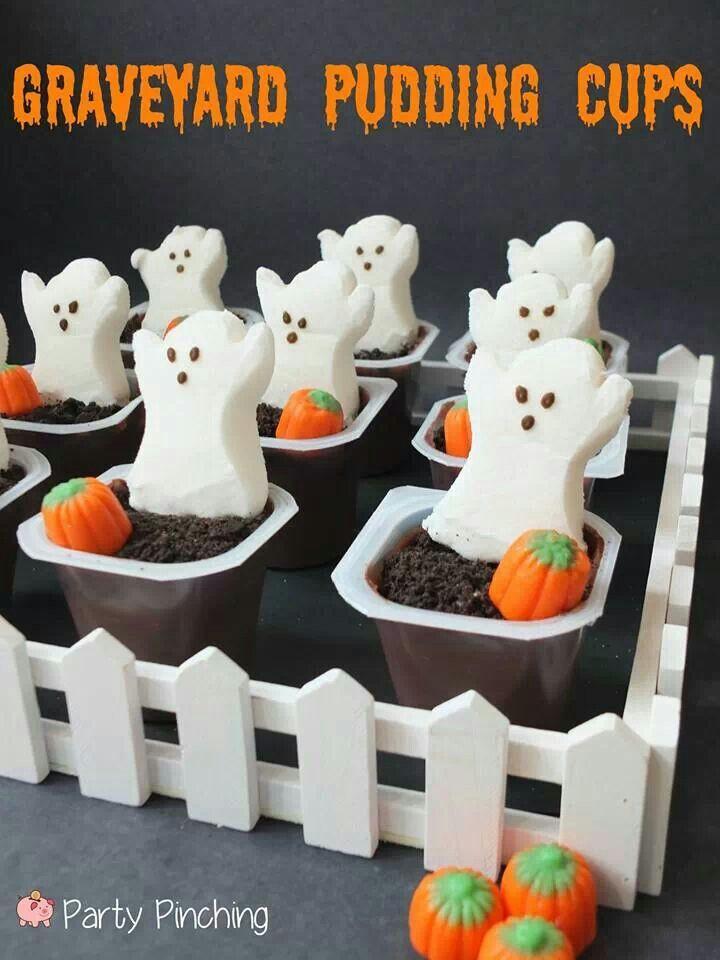 Halloween Kids Party Food Ideas  Halloween Classroom Crafts & Treats