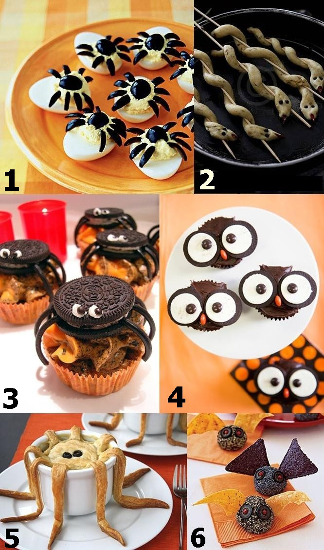 Halloween Kids Party Food Ideas  The Jungle Store Halloween Party Finger Foods
