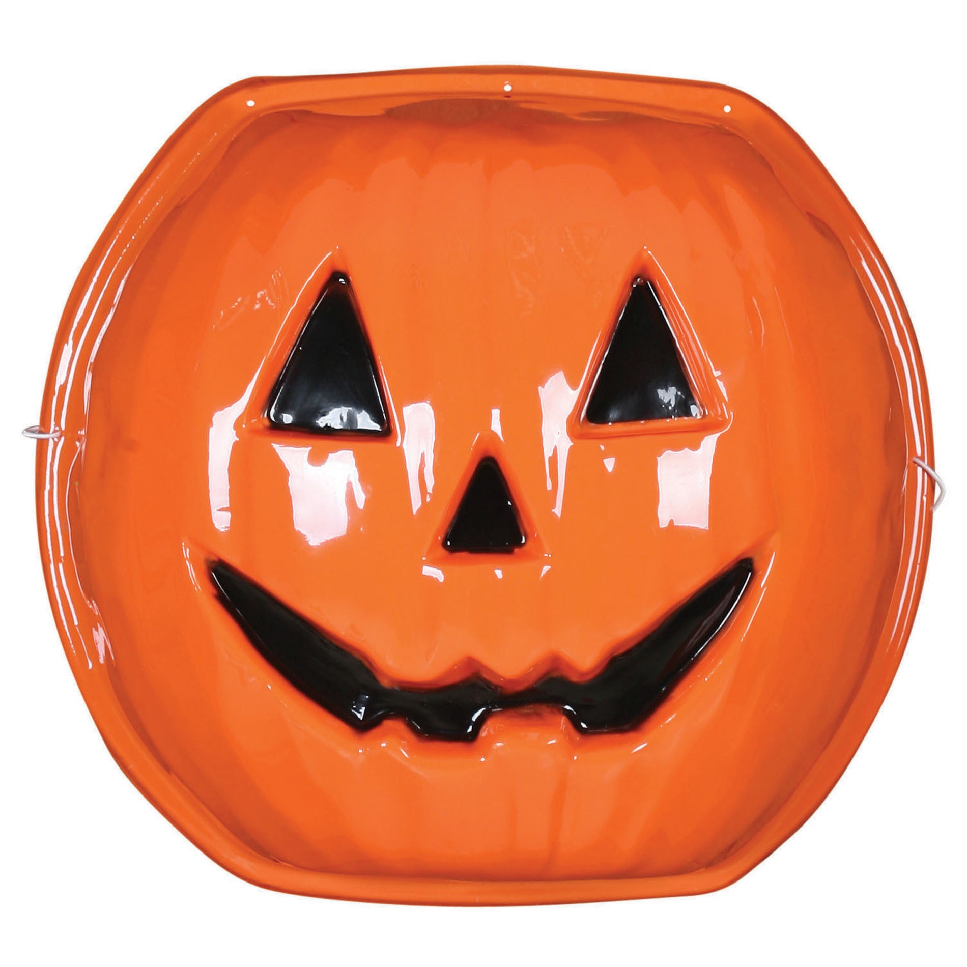 Halloween Lamp Shade Covers  Totally Ghoul Halloween Pumpkin Porch Light Covers