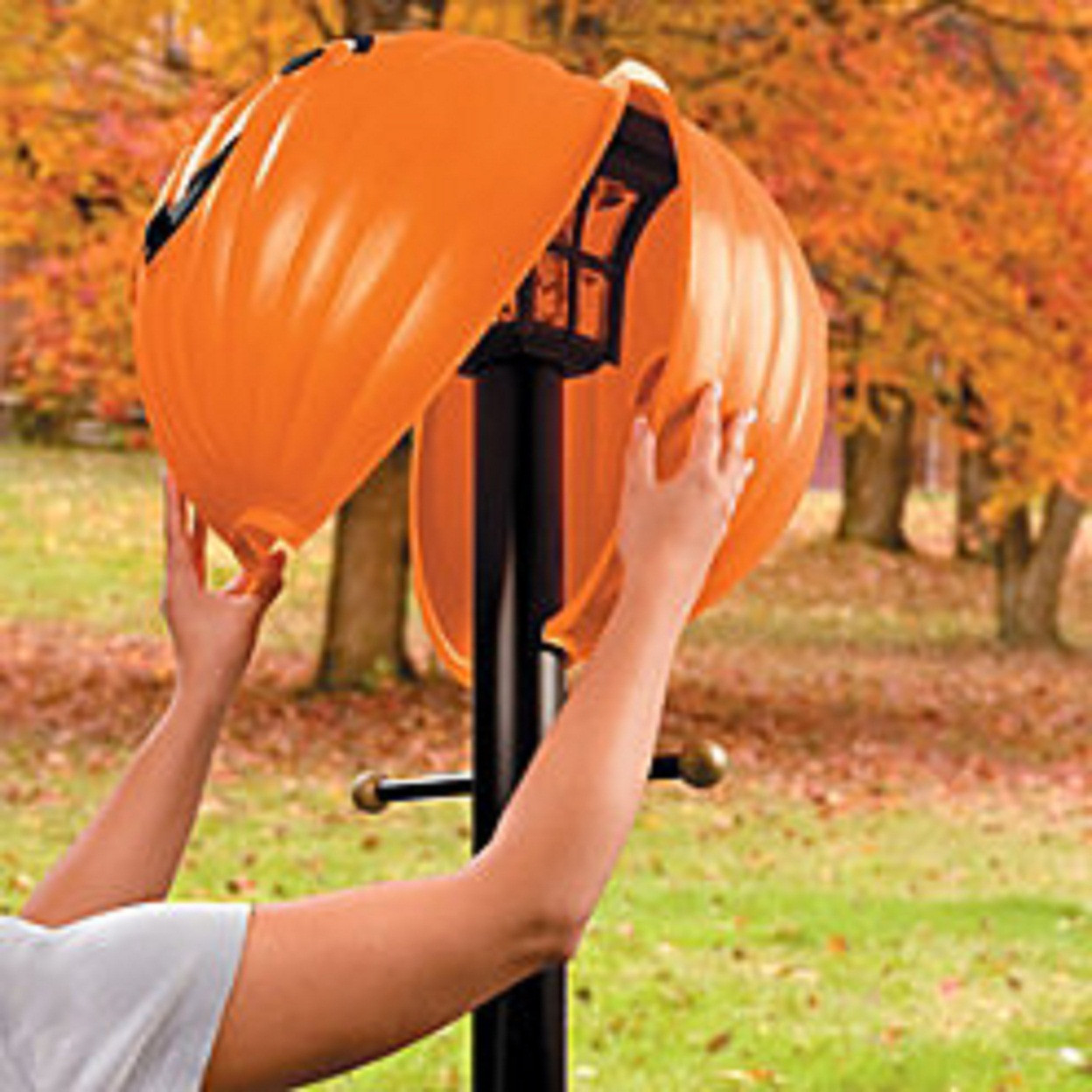 Halloween Lamp Shade Covers  YBOOKSNTHINGS