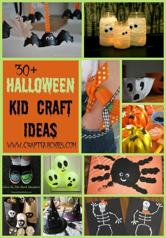 Halloween Party Craft Ideas  Halloween Party Food Ideas 50 Spooktacular Recipes