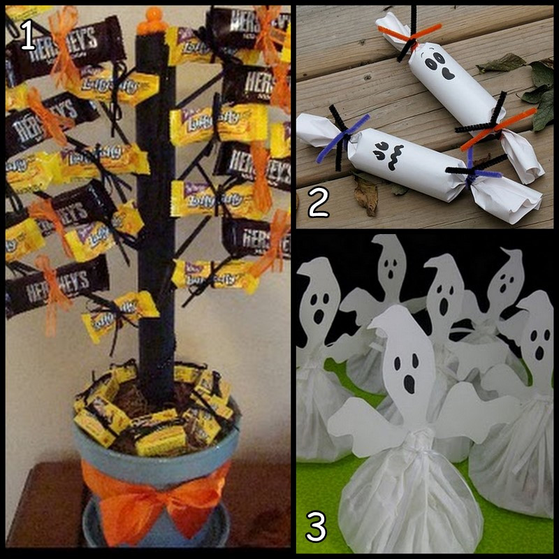 Halloween Party Craft Ideas  Dollar Store Crafter Halloween Party Craft Ideas