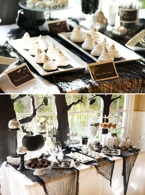 Halloween Party Decoration Ideas Adults  34 Inspiring Halloween Party Ideas for Adults