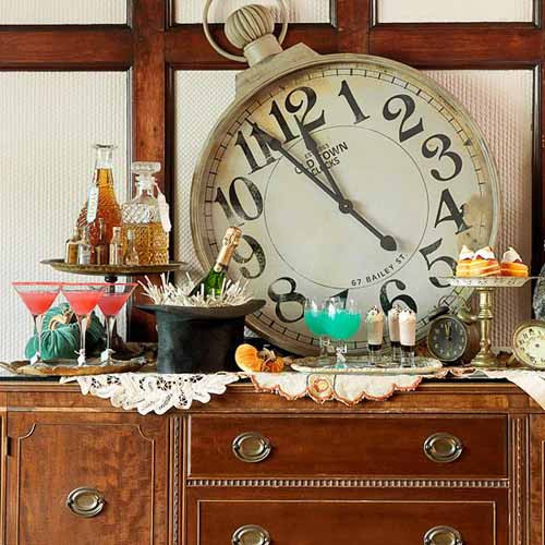 Halloween Party Decoration Ideas Adults  Halloween party decorations Mad Tea Celebration