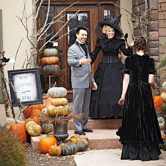 Halloween Party Decorations Ideas For Adults  1000 ideas about Halloween Party Themes on Pinterest