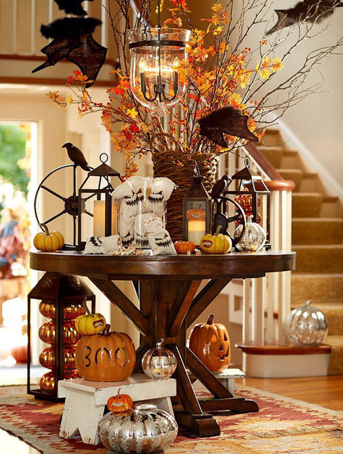 Halloween Party Decorations Ideas For Adults  34 Inspiring Halloween Party Ideas for Adults