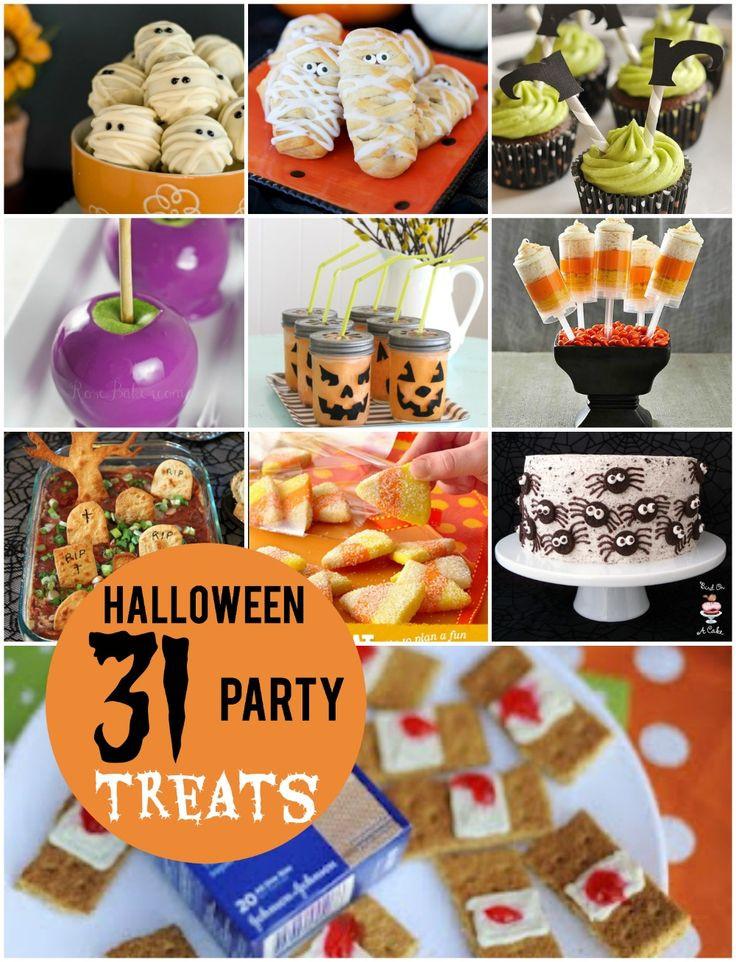 Halloween Party Food Ideas Pinterest  Best 25 Halloween party foods ideas on Pinterest