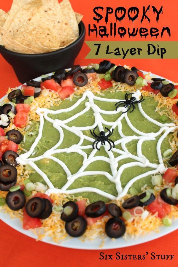 Halloween Party Food Ideas Pinterest  Best 25 Halloween appetizers ideas on Pinterest