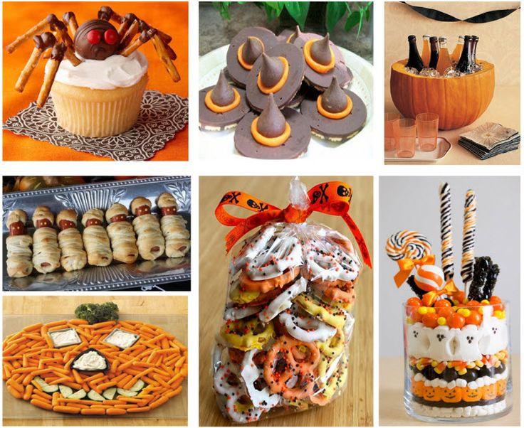 Halloween Party Food Ideas Pinterest  halloween food ideas Google Search Halloween