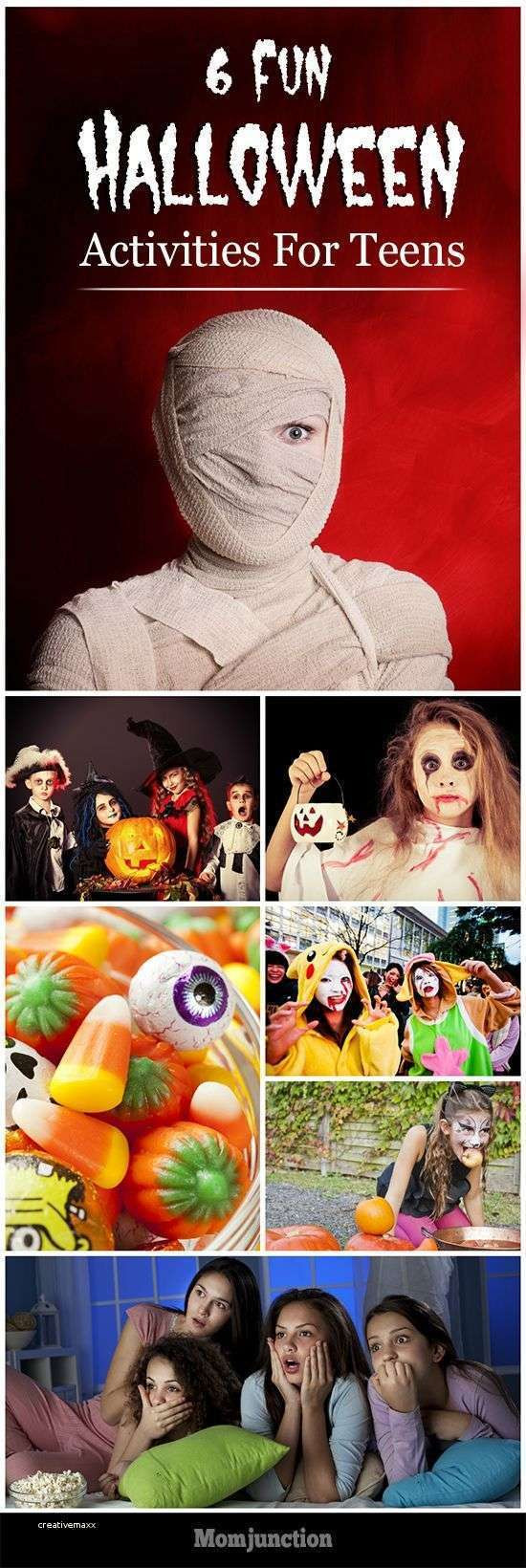 Halloween Party Games Ideas For Teenagers  Fun party games for teenagers fresh best 25 halloween