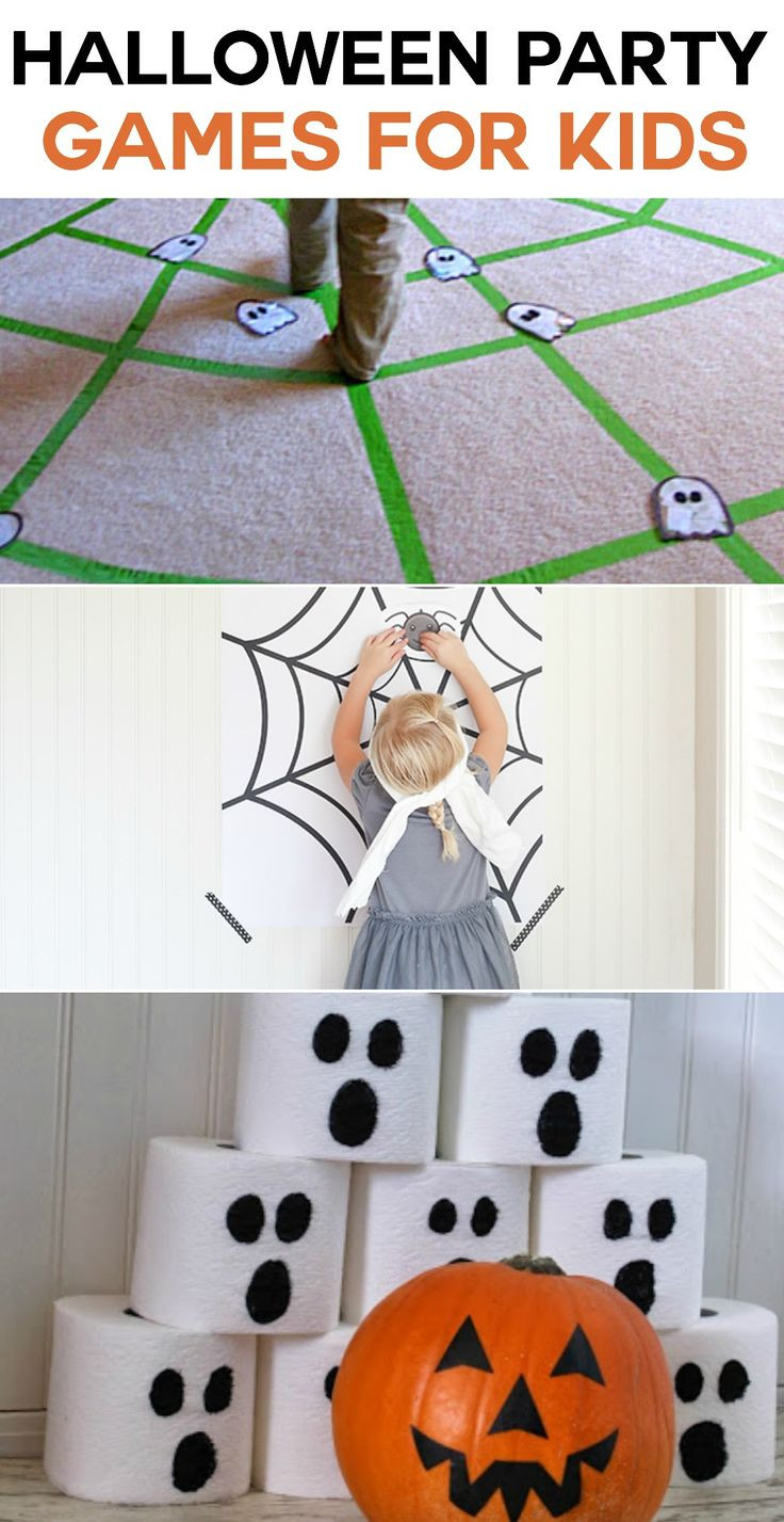Halloween Party Games Ideas For Teenagers  25 best Halloween Party Games ideas on Pinterest