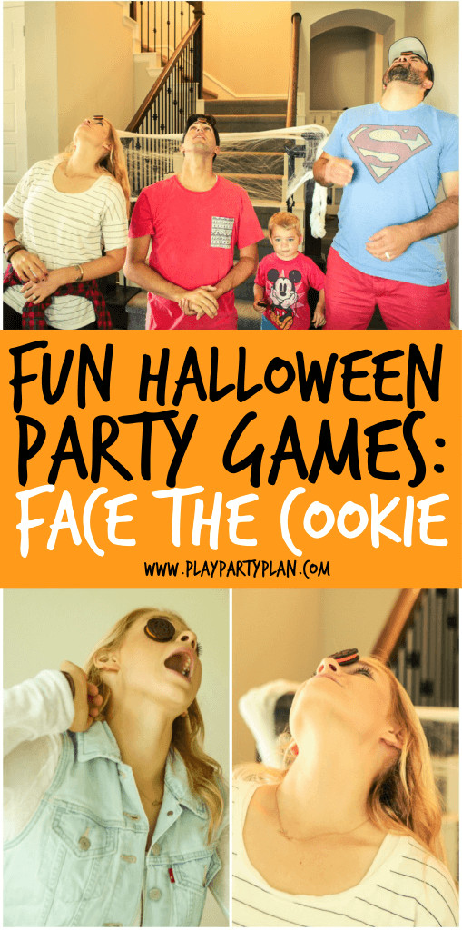 Halloween Party Games Ideas For Teenagers  45 of the Best Halloween Games Ever Play Party Plan