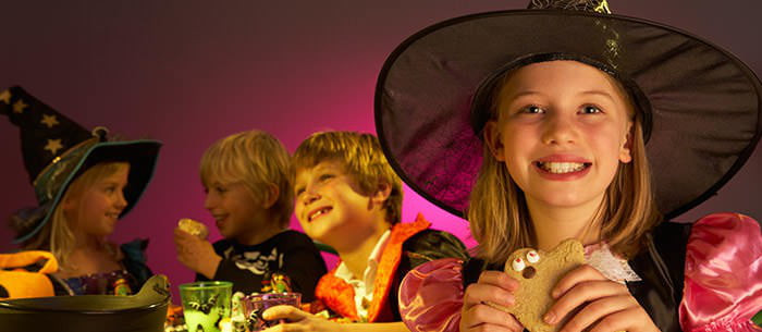 Halloween Party Ideas For Girls  22 Halloween Party Themes Care