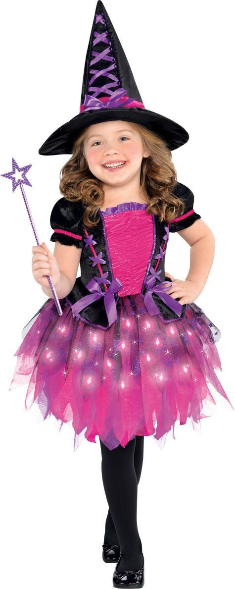 Halloween Party Ideas For Girls  Best 25 Girls witch costume ideas on Pinterest