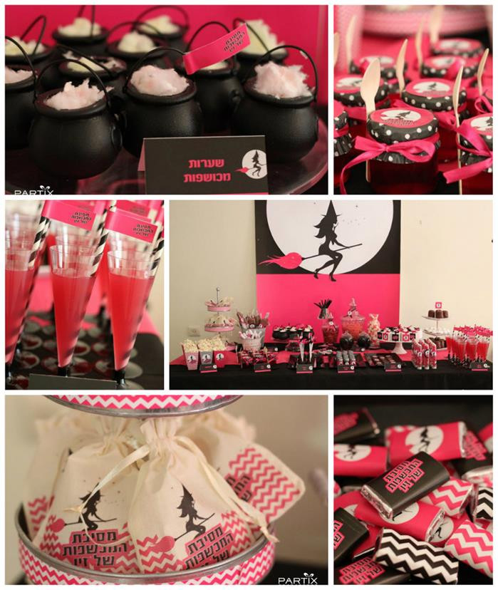 Halloween Party Ideas For Girls  6 Fun Halloween Party Themes for Kids