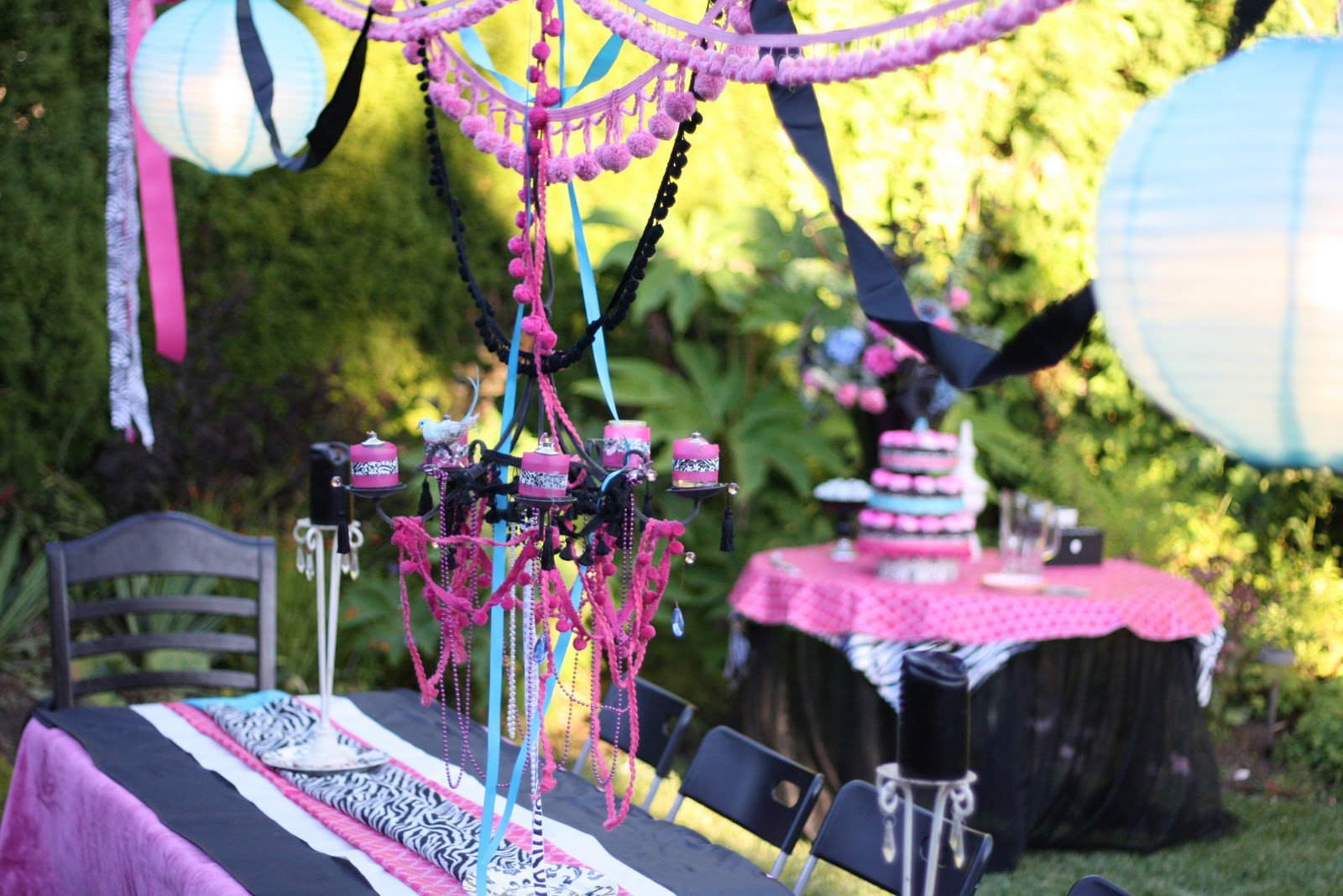 Halloween Party Ideas For Girls  Embellishments Kids Dawning of a New Age The non themed