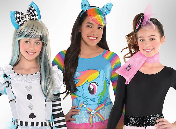 Halloween Party Ideas For Girls  Top Girls Halloween Costume Ideas Halloween Party Ideas