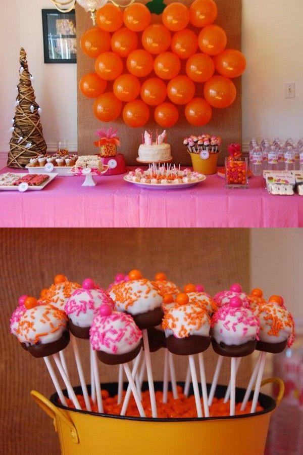 Halloween Party Ideas For Girls  Best 25 Halloween theme birthday ideas on Pinterest