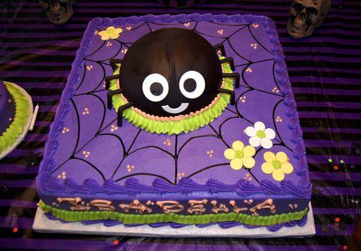 Halloween Party Ideas For Girls  Halloween Birthday Party Ideas