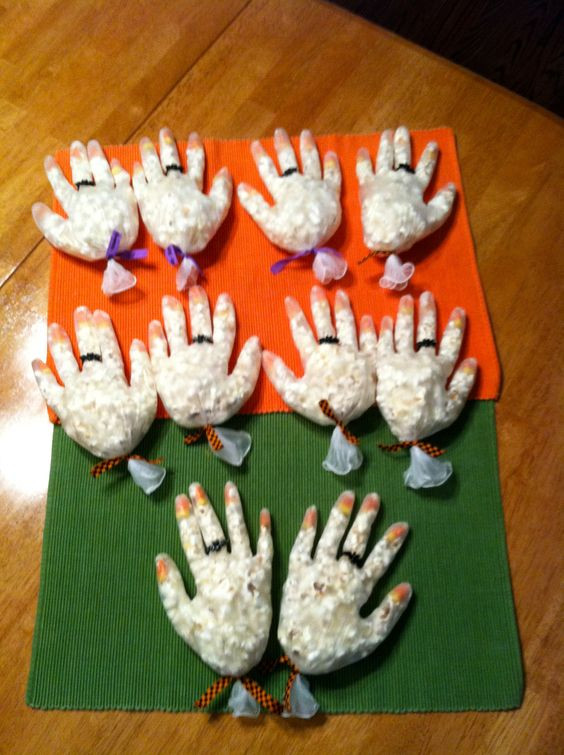 Halloween Party Ideas For School  Halloween Party Favors