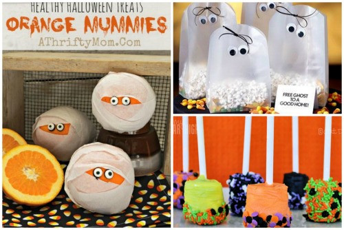 Halloween Party Ideas For School  Last Minute Halloween Party Ideas line SignUp Blog by