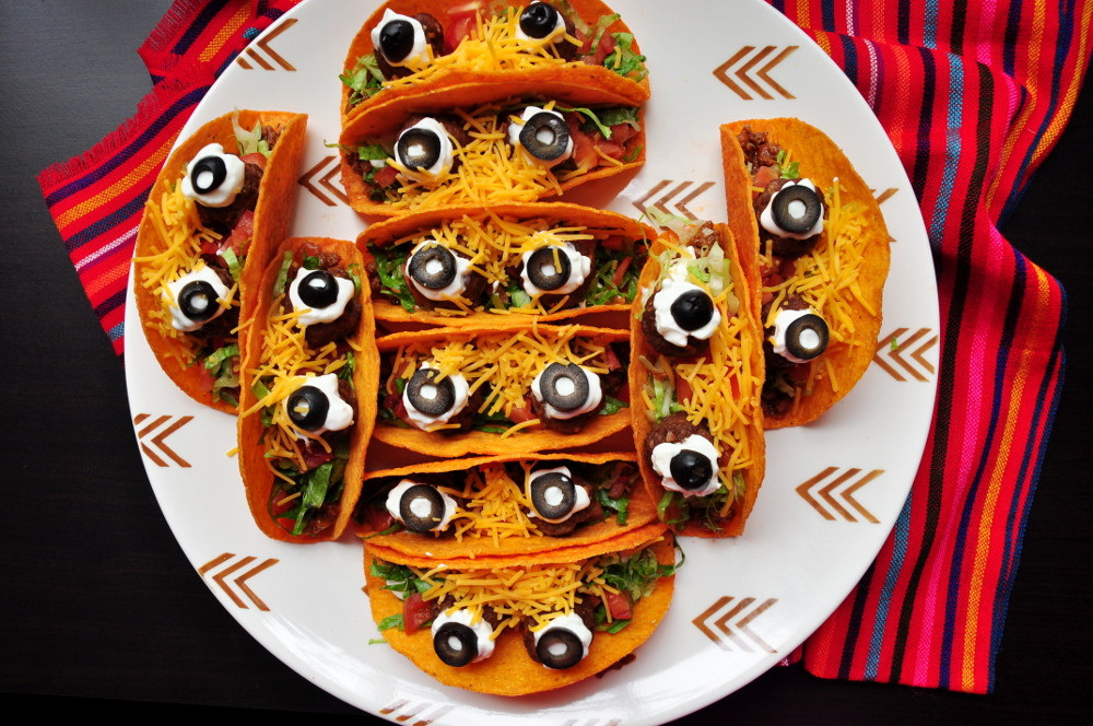 Halloween Party Menu Ideas For Adults  35 Halloween Party Food Ideas And Snack Recipes Genius