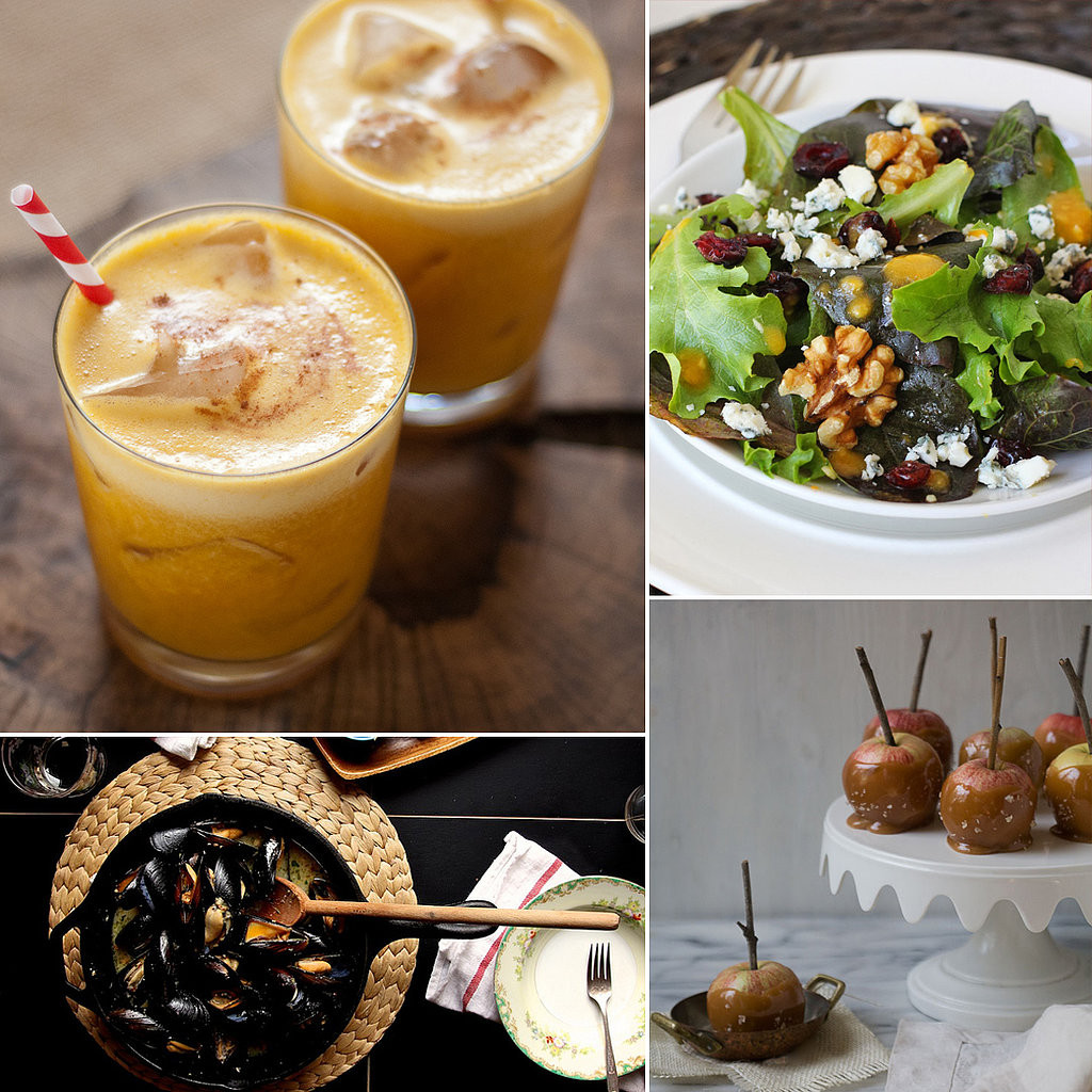 Halloween Party Menu Ideas For Adults  Adult Halloween Party Menu