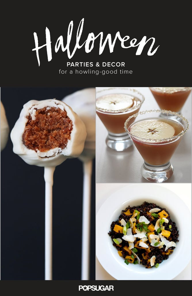 Halloween Party Menu Ideas For Adults  Halloween Menu Ideas For Adults