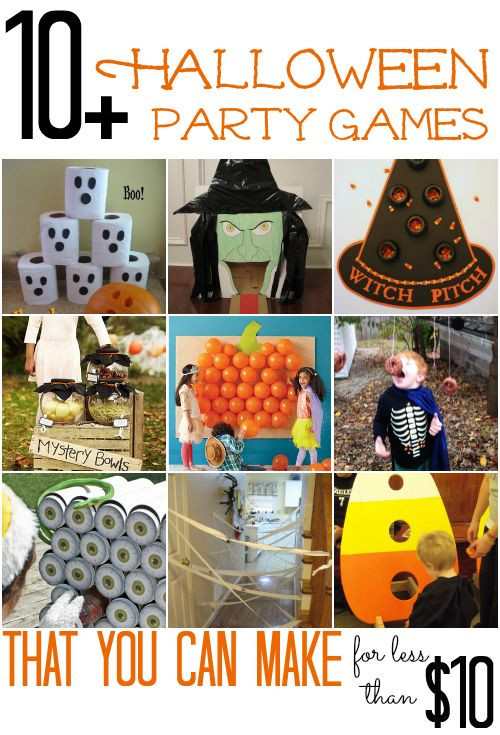 Halloween School Party Ideas  Kids and adults alike love a good Halloween party Here