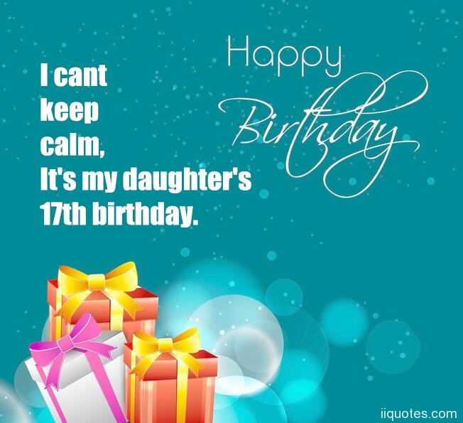 Happy 17Th Birthday Quotes  quotes – quotes inspirational quotes life quotes