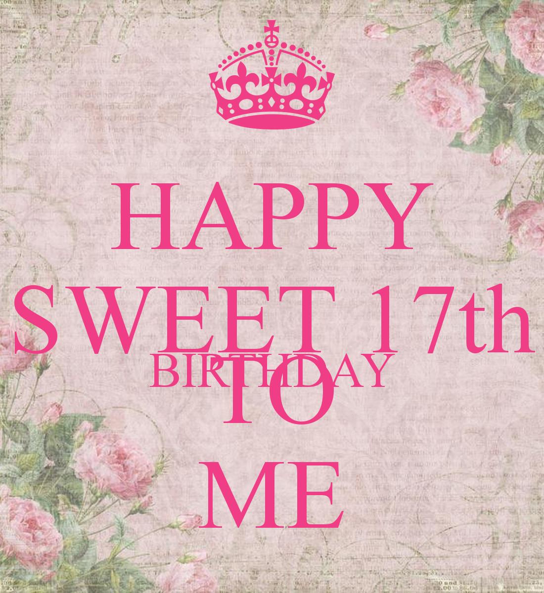 Happy 17Th Birthday Quotes  Happy 17th Birthday Son Quotes QuotesGram